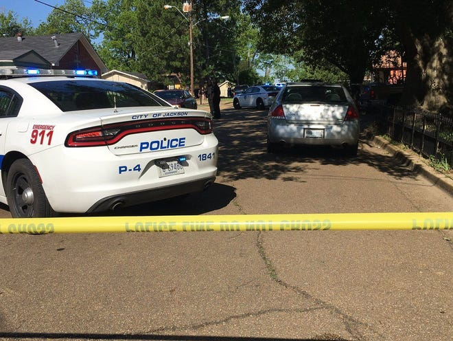 Jackson recorded 84 homicides in 2018, the highest number for the capital city in more than 20 years.