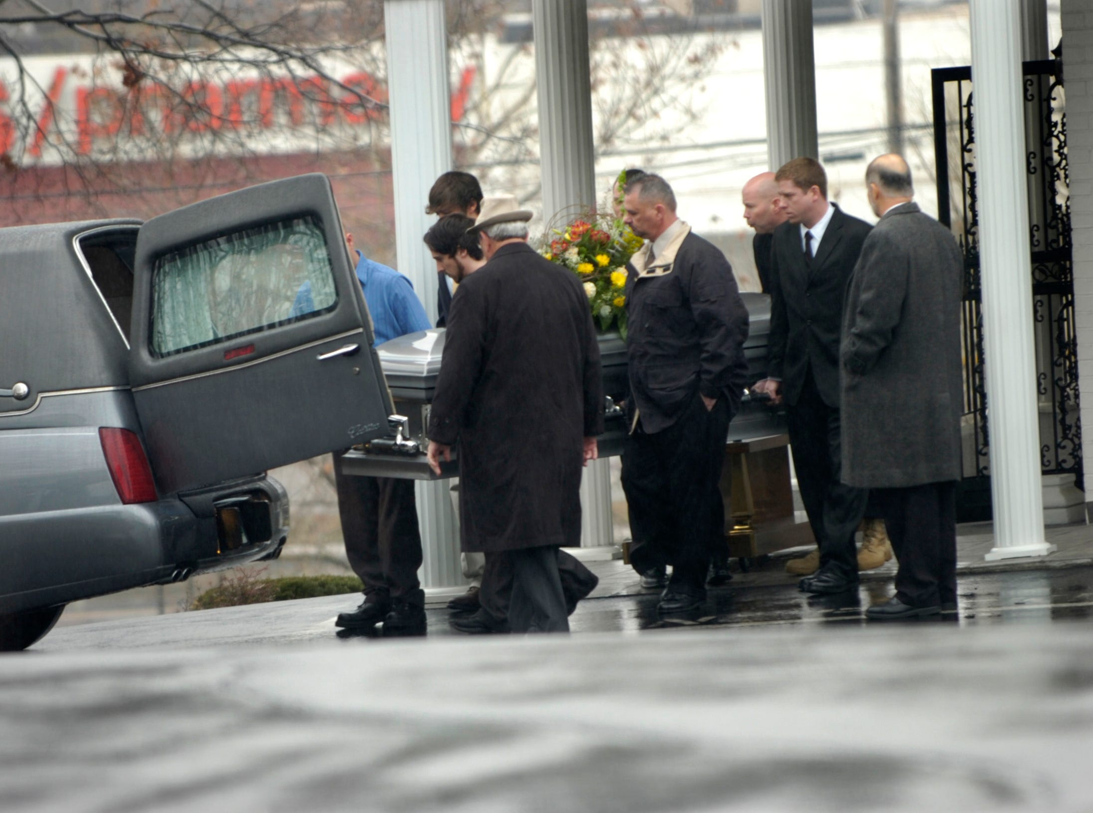 Tuesday, January 21, 2008