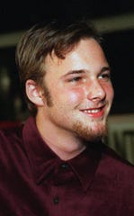 Actor Brad Renfro poses in Los Angeles in this Oct. 6, 1998, file photo.
