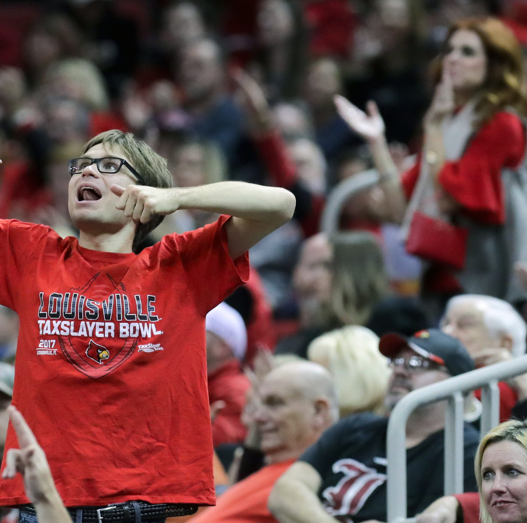Why is Louisville basketball attendance down? Pricing is among the woes
