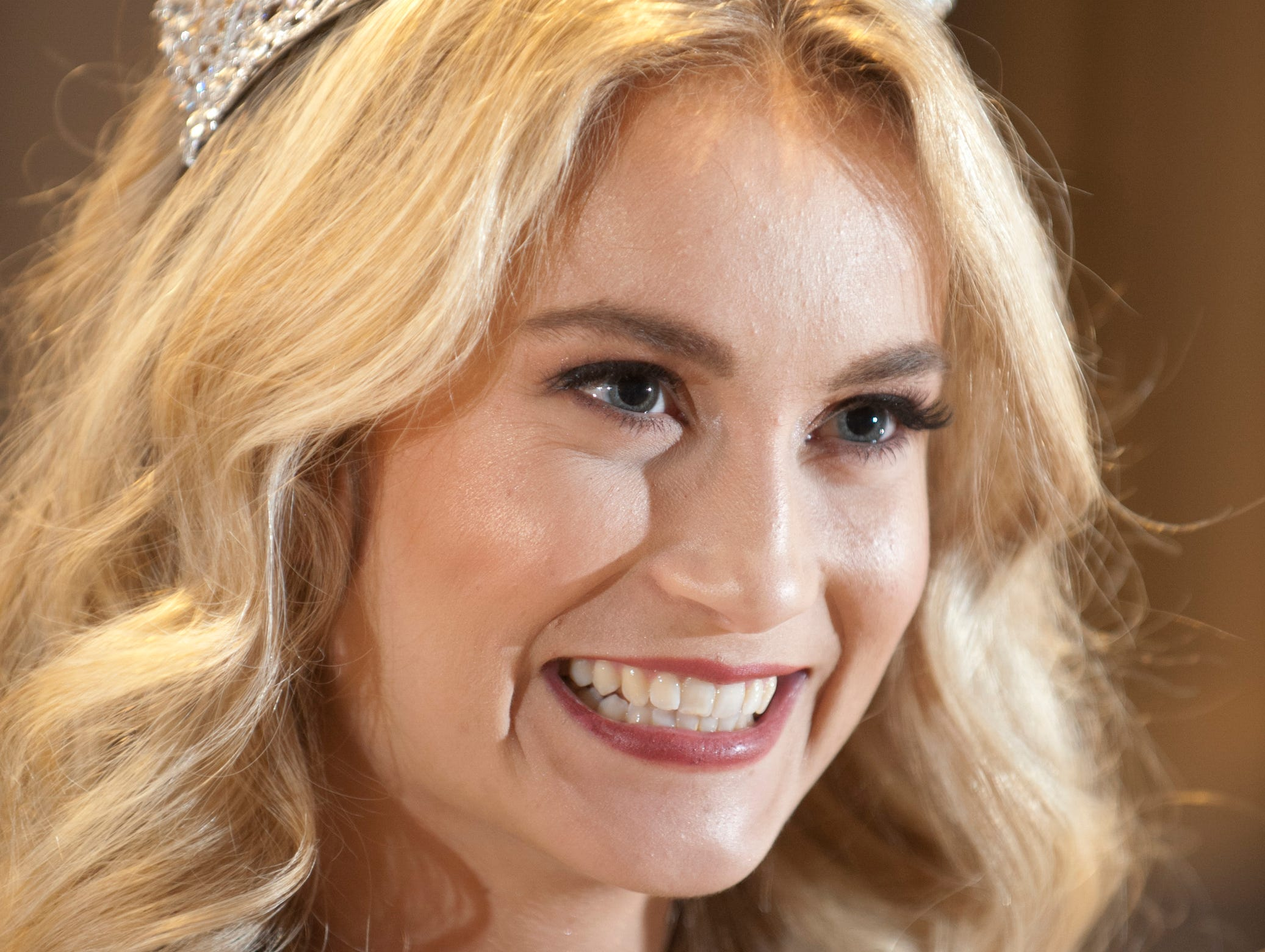 Kentucky Derby Festival Princess Allison Spears, 21, of Catlettsburg, Kentucky, is a junior at the University of Kentucky majoring in pre-law and neuroscience. 06 January 2019