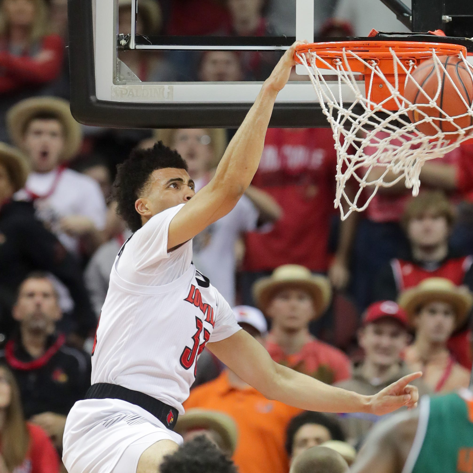 Where does Louisville basketball fit in the ACC? It's anybody's guess