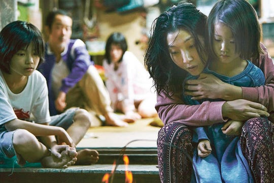 "One of 2018's most heralded pictures, ""Shoplifters"" makes its Memphis debut when it screens at 7 p.m. Wednesday at the Studio on the Square."