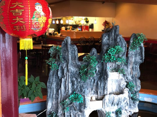 Golden City opened in 2016 with the goal of offering classic Chinese cuisine.