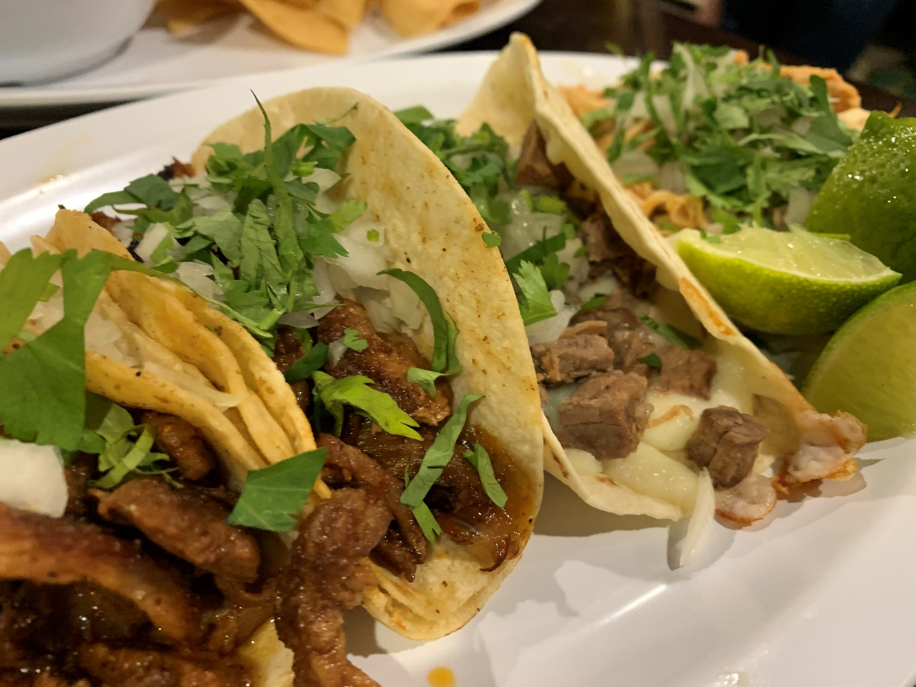 'Watts for Dinner': If you want great tacos – Taqueria San Julian