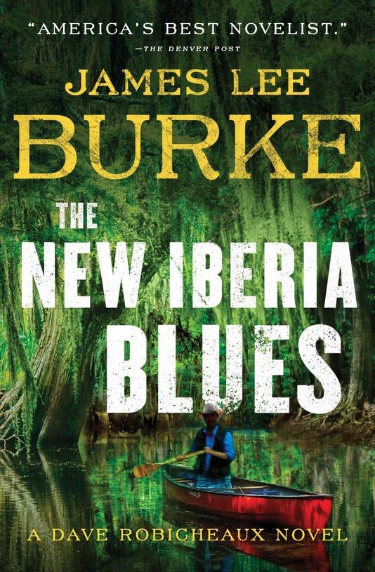 Bookworm New Iberia