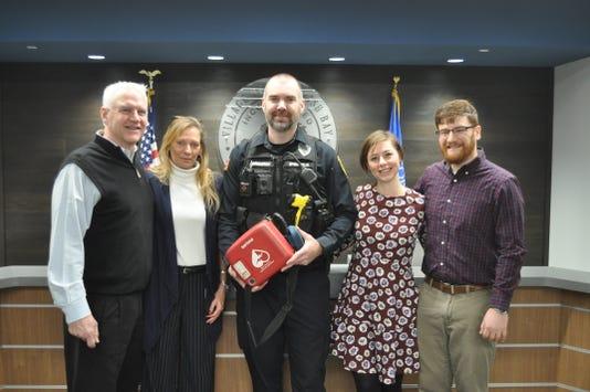 CPR saves Whitefish Bay man's life