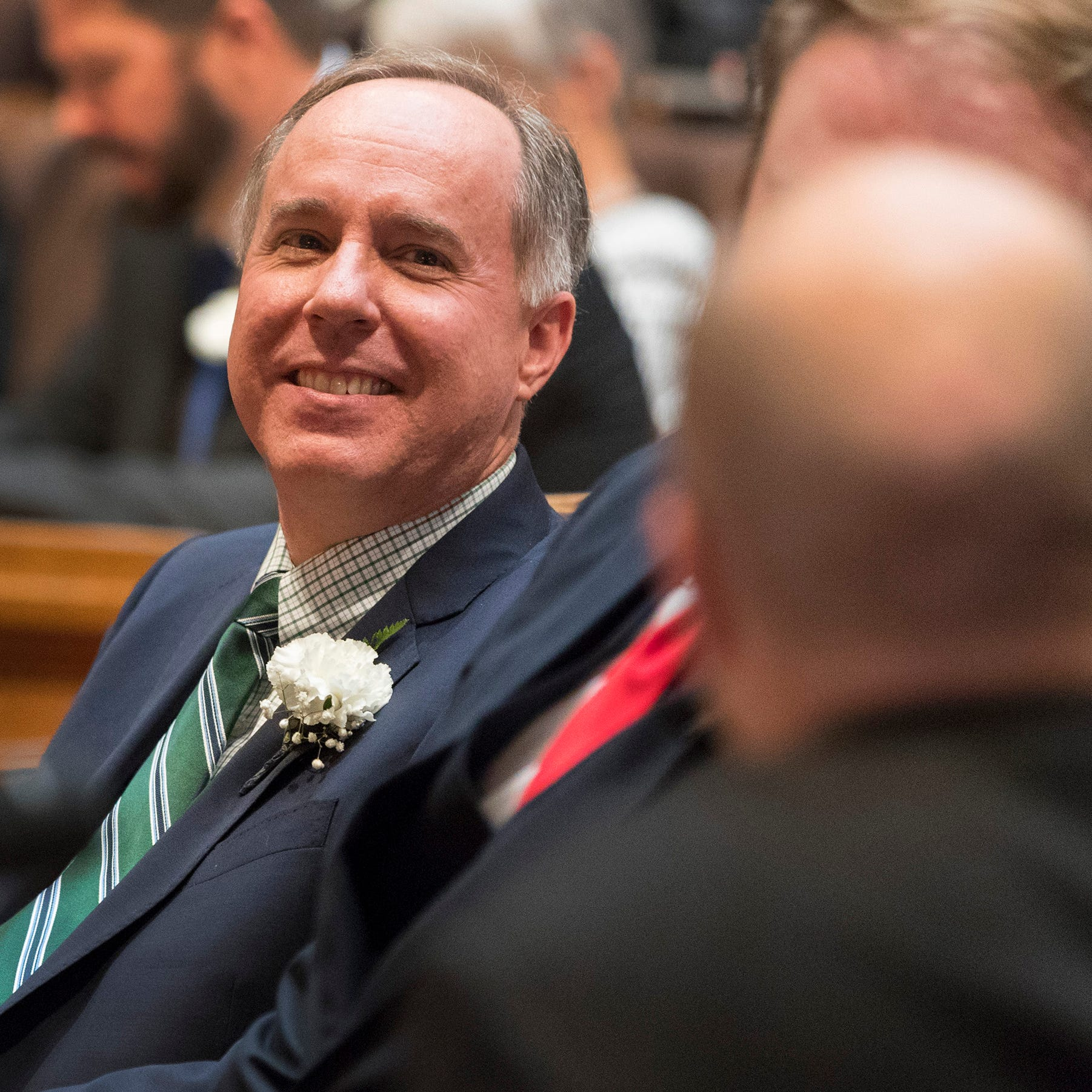 Robin Vos appeals federal ruling requiring him to testify in redistricting case