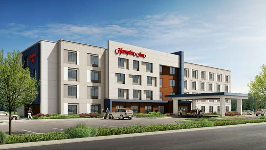 Hampton Inn in Glendale