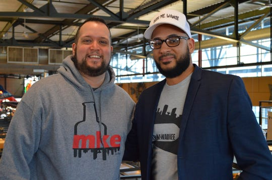 71b2ecfe Milwaukee area man turns love for his city, beer and fashion into apparel  brand