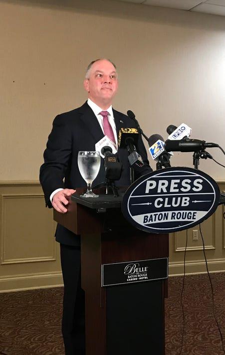 Jbe Press Club