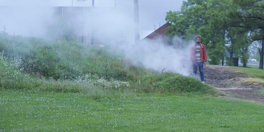 Smoke Wilk