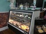 Traditional bakery features pastries, pies, cookies and cakes