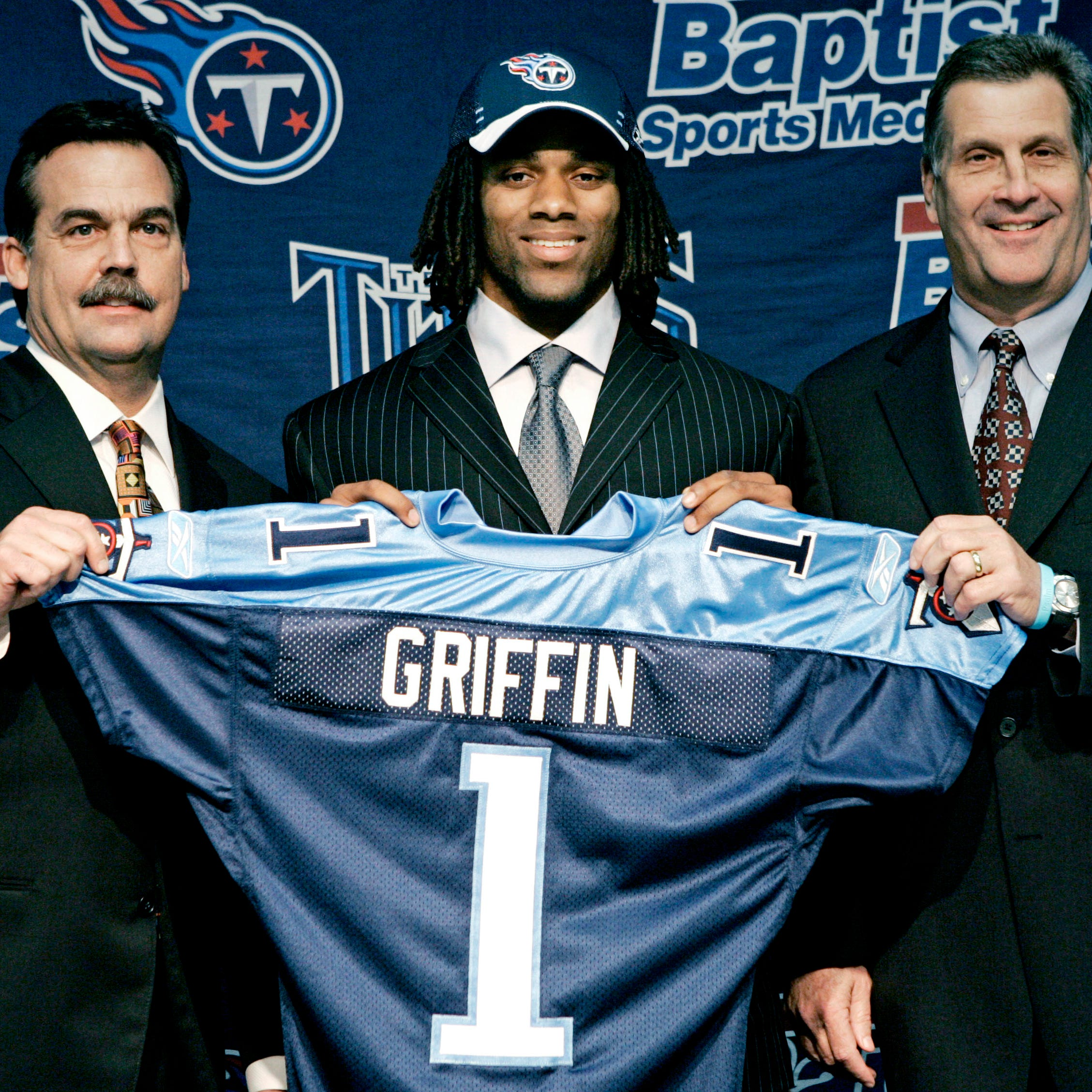 2019 NFL draft: There's history of success at Titans' 19th overall pick, but less of late