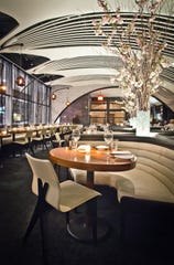 STK, pictured here in New York, is coming to the Gulch later this year.