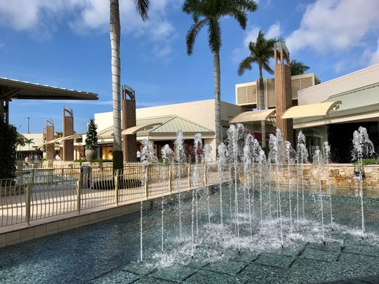 Changes are coming in 2019 to some of the stores at Waterside Shops in Naples.