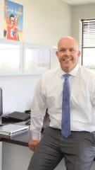 Josh Christensen, chief operating officer, Gulf Coast, Suffolk