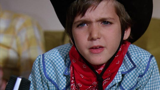 """Parris Themmen, who played Mike TeeVee in """"Willy Wonka & The Chocolate Factory"""" will appear at the Chocolate Expo"""