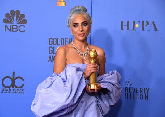 Topshot Us Entertainment Film Television Golden Globes Pressroom