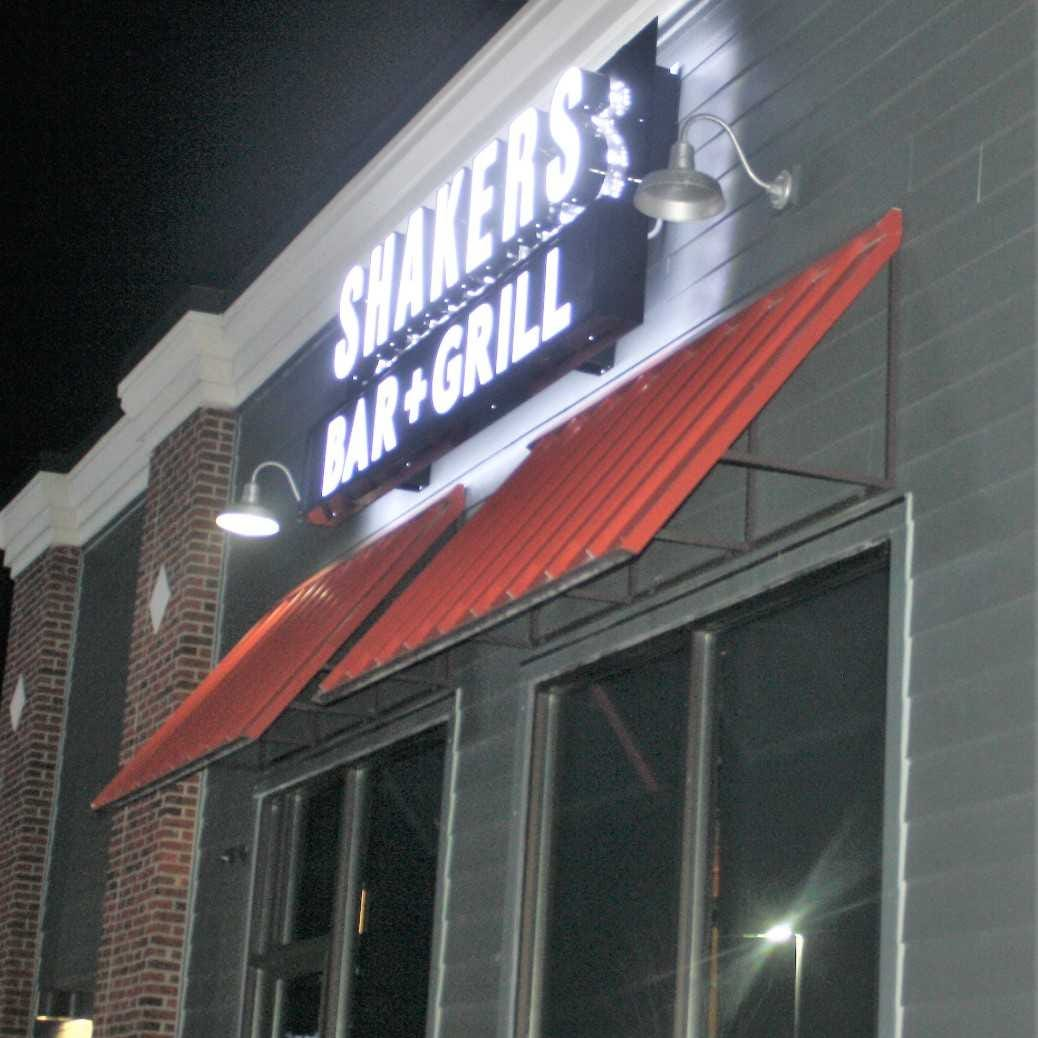Shakers Bar & Grill opens new location in Canton