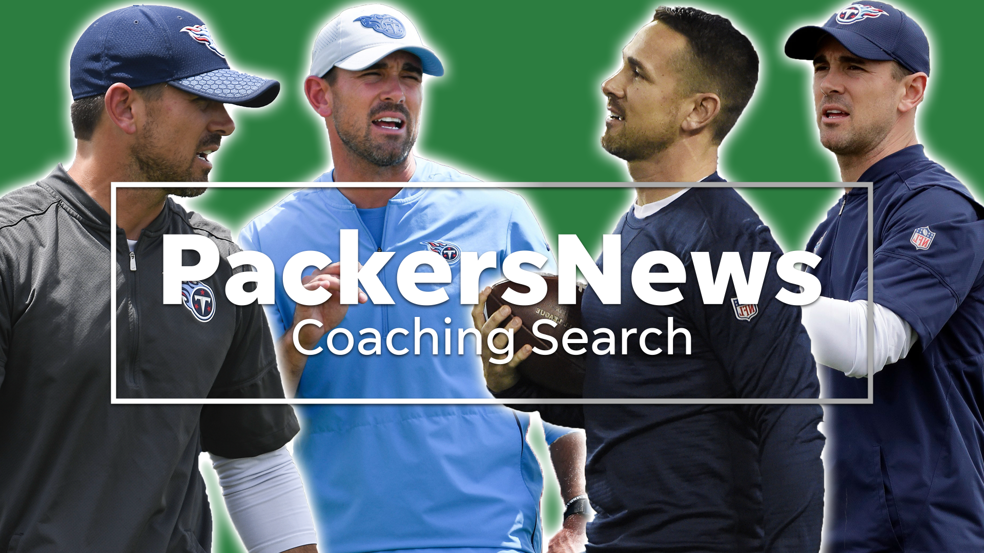 b274f832 Packers analysis: What can Matt LaFleur bring to the Packers' offense?