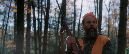 "James Le Gros in director Nick Frangione's ""Buck Run"""