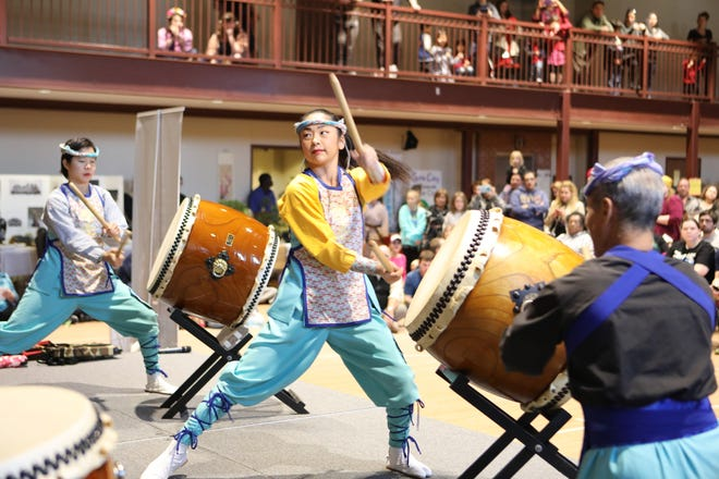 """The Japan-America Society of Northwest Florida will usher in the """"Year of the Boar"""" with its 25th annual Japanese New Year Celebration on Saturday, Jan. 12."""