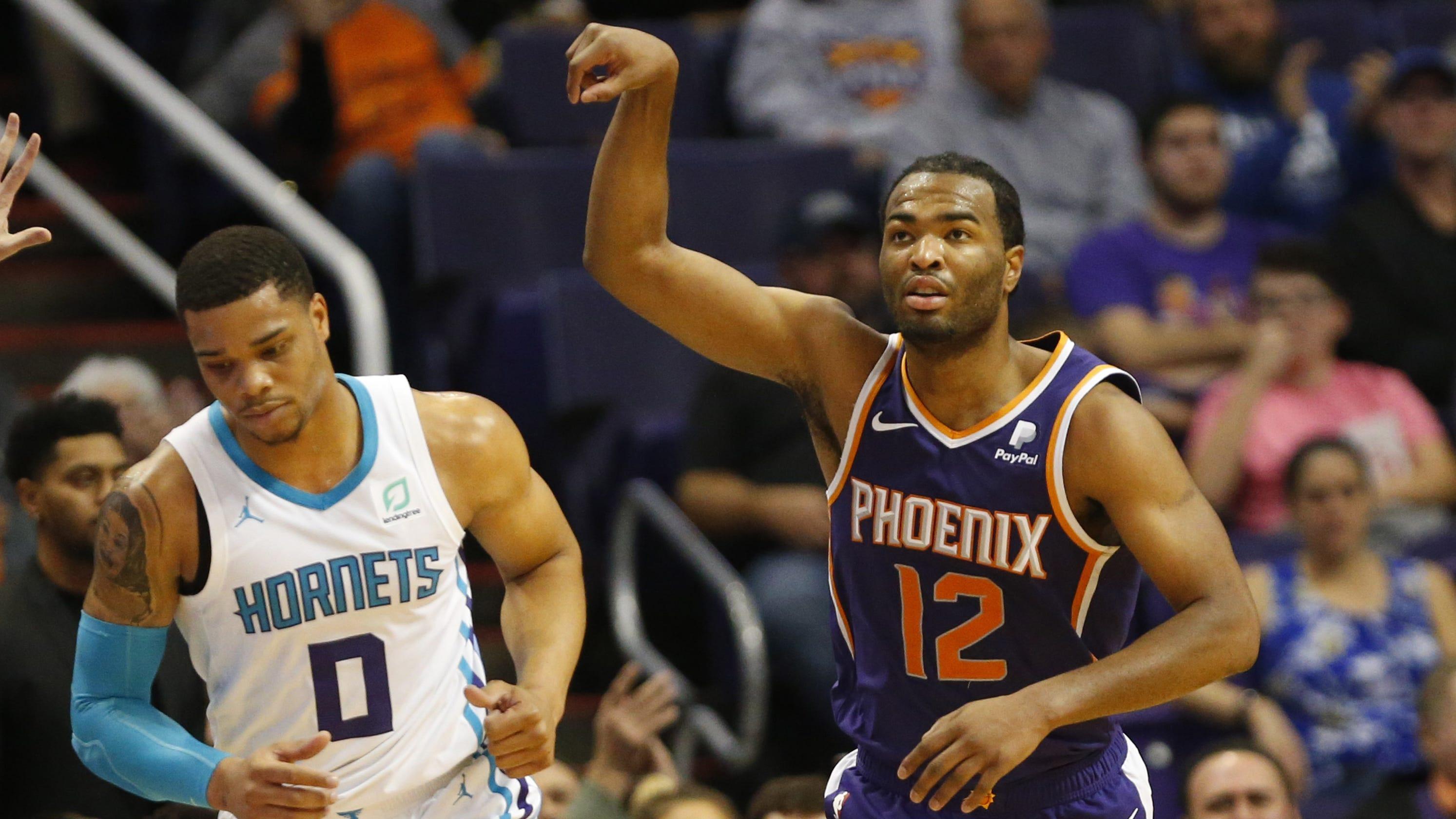 big sale 32774 e1641 Phoenix Suns' TJ Warren, Josh Jackson, No. 6 pick aren't up ...