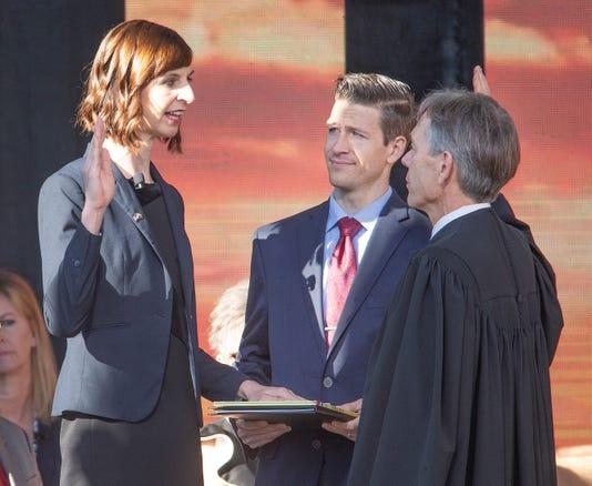 2019 Inauguration
