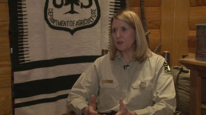 Former Arizona State Forester Vicki Christiansen faces a range of challenges in her new role as as chief of the U.S. Forest Service, which grapples with funding, growing wildfires and a lingering culture of harassment at the agency.