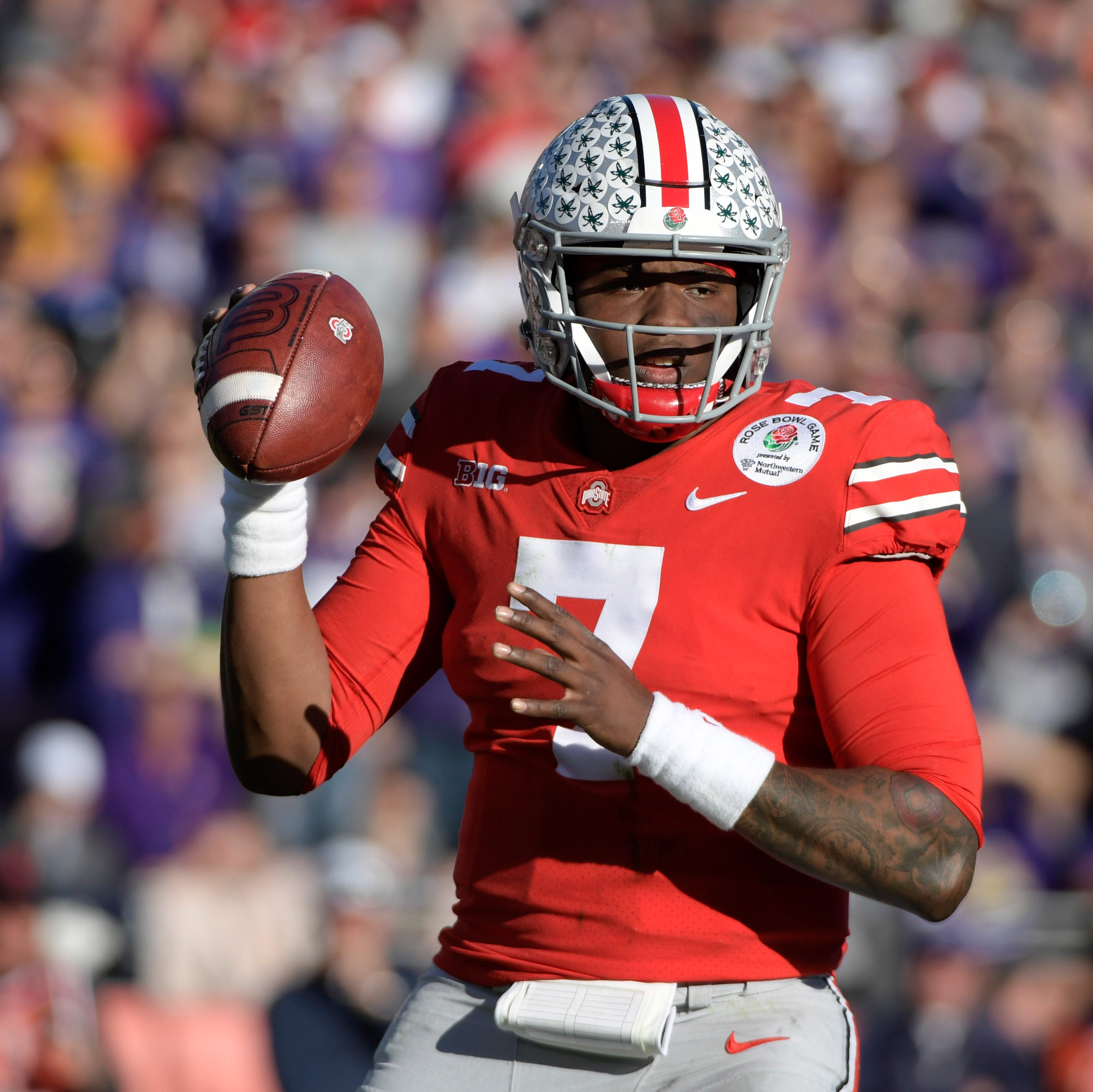 Dwayne Haskins likely makes NFL draft much more interesting for Arizona Cardinals