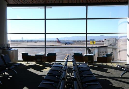 Terminal 3 Phoenix Sky Harbor International Airport