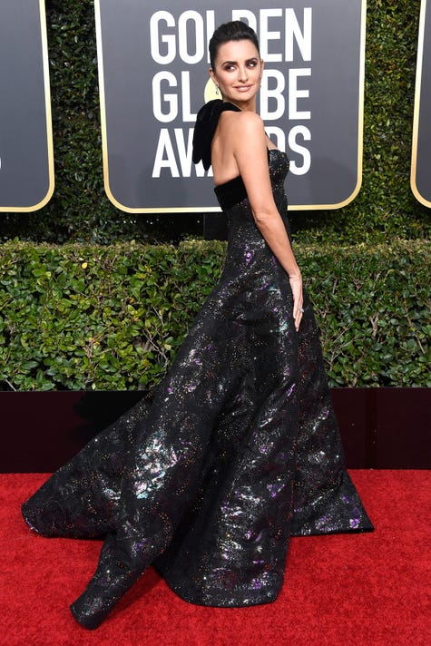 76th Annual Golden Globe Awards Arrivals