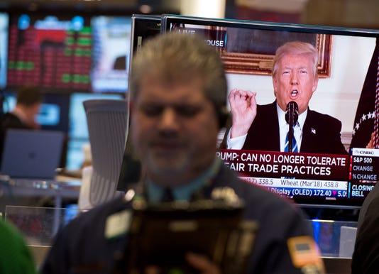 Us Economy Closing Bell