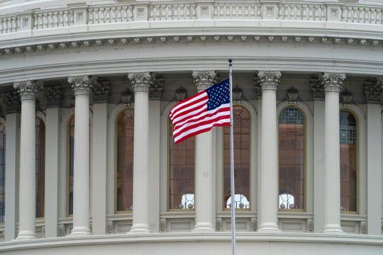El cierre de gobierno continúa en Estados Unidos.