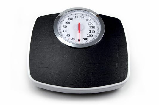Weight Scale Stock Image Provided By Mclaren Port Huron