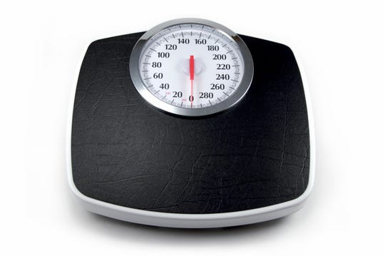 It's important to know your Body Mass Index. The higher the rate of the BMI, the more chances you have of developing cancer, according to health officials.