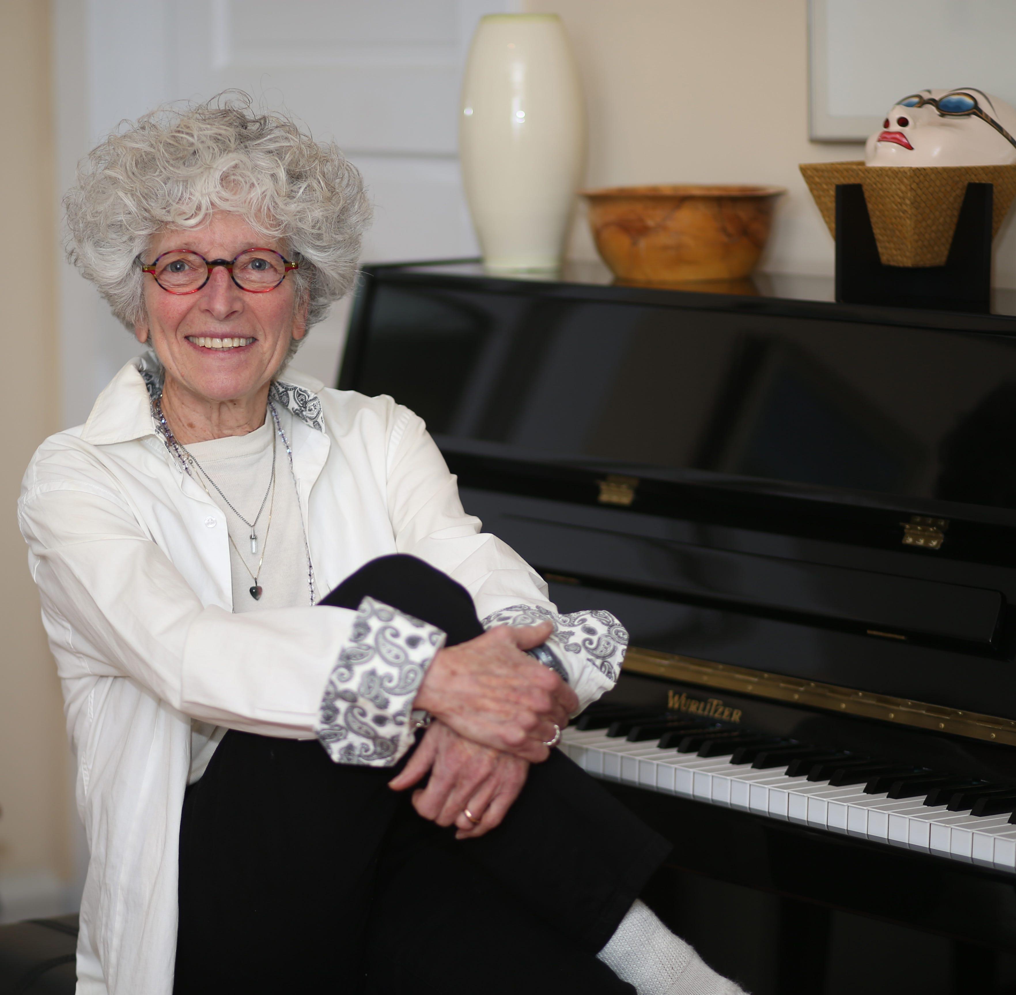 Music, television, opera: Milan's Lois Walden's star shines in multi medias