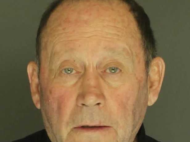 Gary Lee Gilberthorp Sr., 77, of the 400 block of East King Street, faces charges of disorderly conduct, patronizing prostitutes and public drunkenness, documents state.