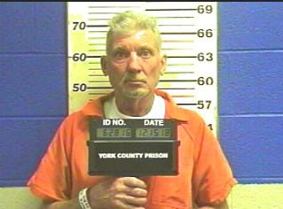 Jerome Carl Foltz, 62, of York, faces charges of aggravated assault and use/possession of drug paraphernalia.