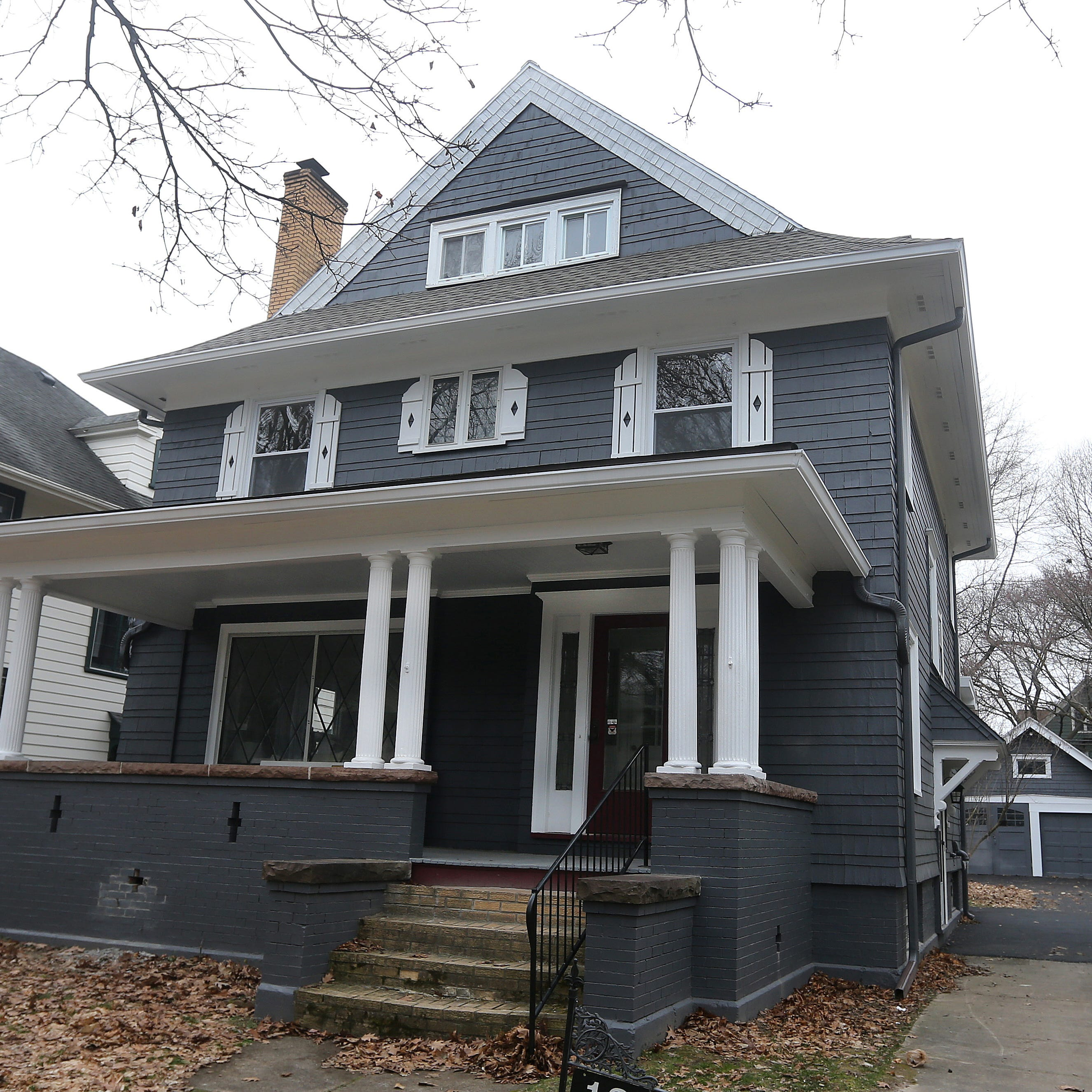 Can this Upper Monroe home fetch $289,000? Rochester's Property Brothers flipped this old house
