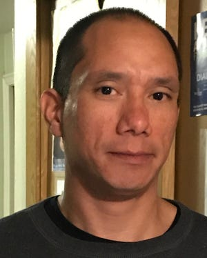 The victim of Saturday's homicide, Jeremy Flynn, 37, from Sioux Falls, was taking steps to lead a new life and was out on parole. He's remembered for his ability to care for others effortlessly.