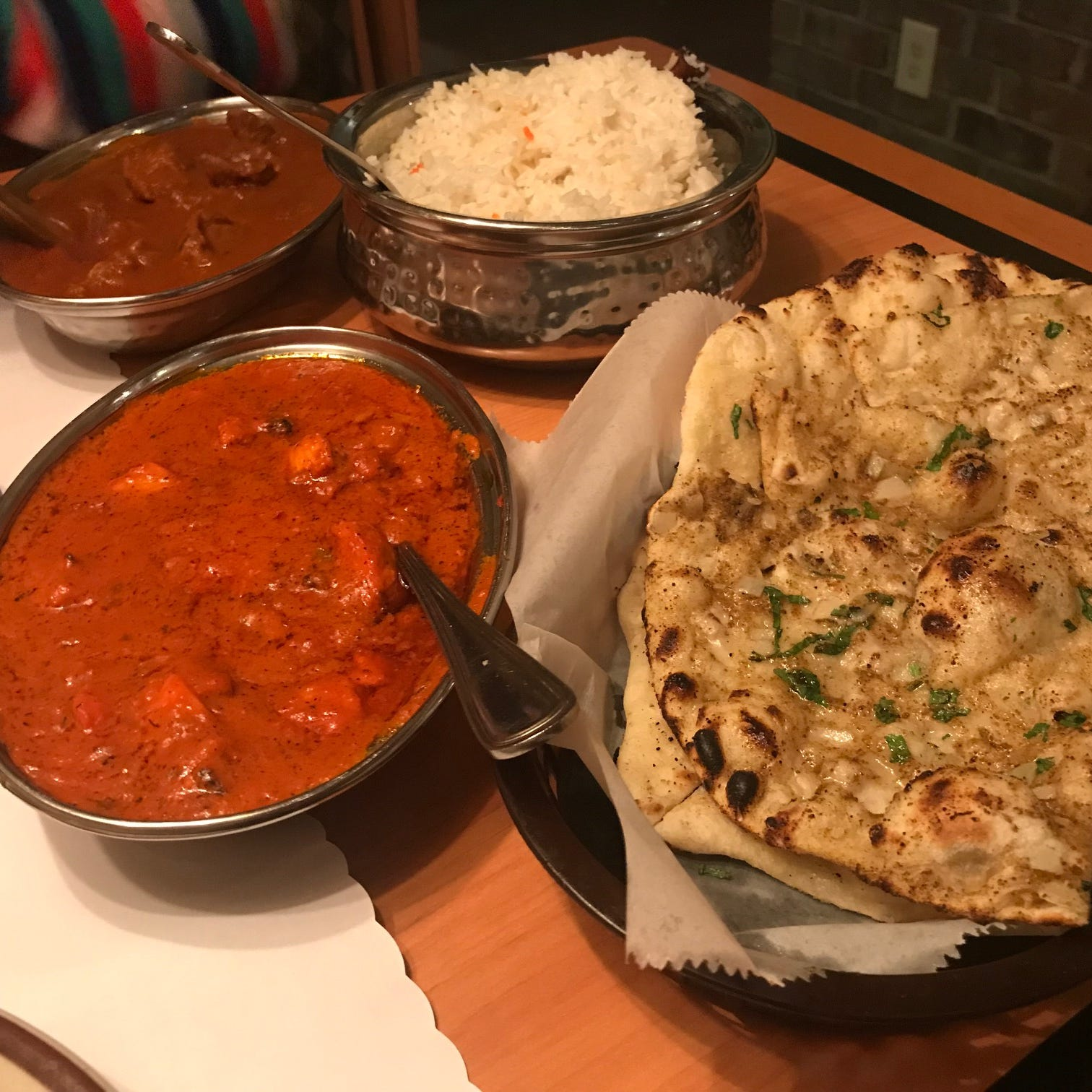 Let's Eat: Red Fort Cuisine of India offers vibrant, authentic experience