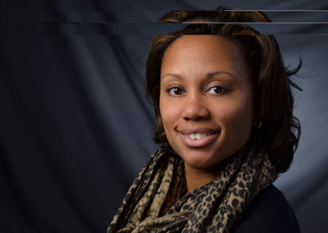File photo of  Florida A&M University Board of Trustees member Nicole Washington, who has been appointed to the Florida Board of Governors by Gov. Rick Scott.