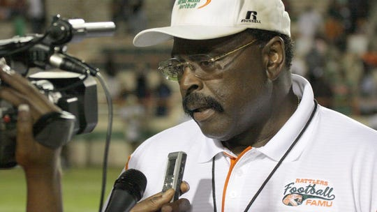 Former FAMU football head coach was selected for enshrinement in the College Football Hall of Fame by the National Football Foundation.