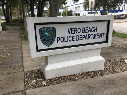Vero Beach Police Department