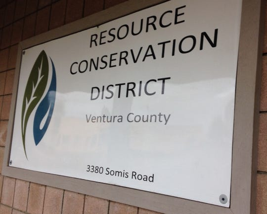 The Resource Conservation District office is located in Somis.