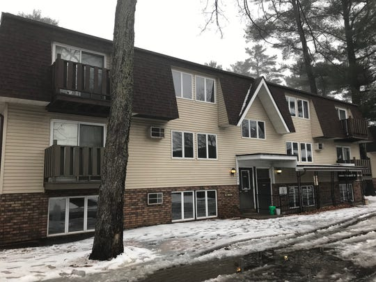 An 11-month-old girl was injured while Marissa Tietsort was watching her in her home the Woodland Chalet Apartments on North Sixth Street in Wausau. Months later, an infant Tietsort was baby sitting died in the same home.