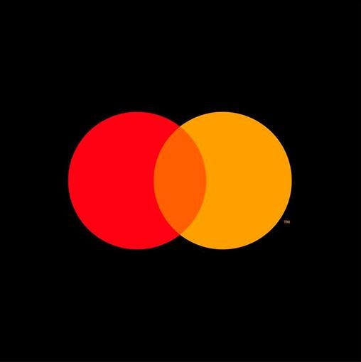 No words: Purchase-based Mastercard to drop its name from logo