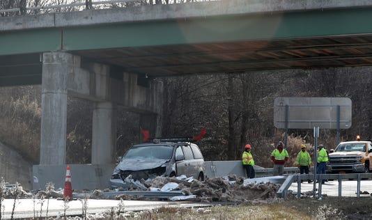 Bridge Strike